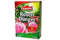 Удобрения Grandiol Rose Food 2,5кг