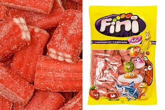Жевательные конфеты Fini строительные блоки (красные) 1000