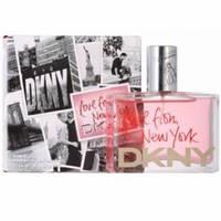 Donna Karan Love From New York for Women 90 ml