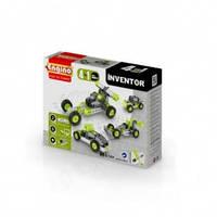 Конструктор серии INVENTOR 4 в 1 - Автомобили - под заказ