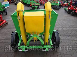 Польское навесное оборудования для тракторов и минитракторов