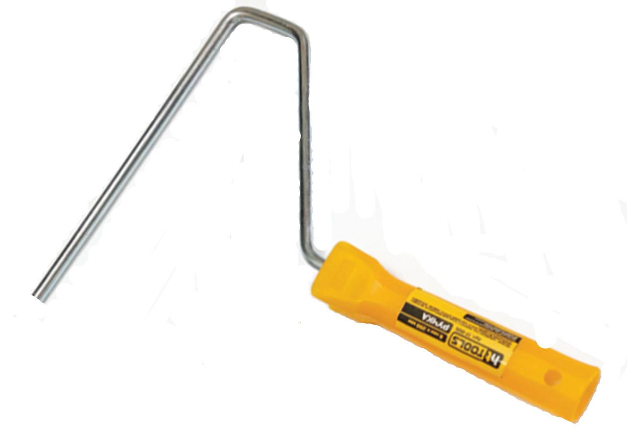 Запасна Ручка для валика, бюгель 6мм, 100 мм