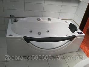 Ванна Прямоугольная с Гидро-Аэромассажем APPOLLO А-932 | 180*99*68 см.