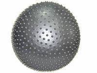 Мяч для фитнеса массажный d 75 см, фото 3