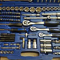 Набір ключів Набір інструментів Scheffler 216 PC Привезені з Німеччини!, фото 1