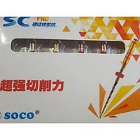 Профайлы SOCO PRO
