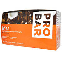 ProBar, Meal, Chocolate Coconut, 12 Bars, 3 oz. Each