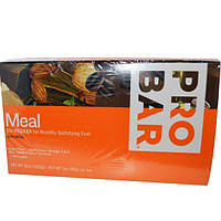 ProBar, The Whole Food Meal, Koka Moka, 12 Bars, 3 oz (85 g) Each