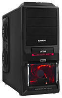 Игровой корпус Crown CMC-GS721 Bigtower black ATX +USB 3.0
