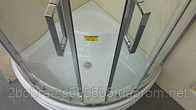 Душевая Кабина на Среднем Поддоне 90*90*200 см, фото 2