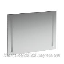 Зеркало с Подсветкой 80*62 см. Laufen PALACE