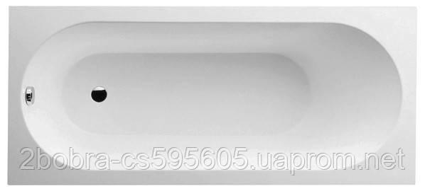 Классическая Прямоугольная Ванна 180*80см OBERON