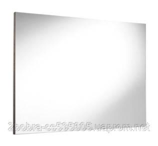 Зеркало 80 см. Венге , Roca VICTORIA, фото 2
