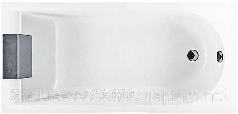 Ванна Прямоугольная 150*75 см MIRRA