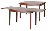 Раскладной стол Жанет 110, фото 2