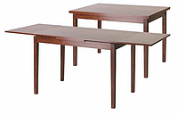 Раскладной стол Жанет 110