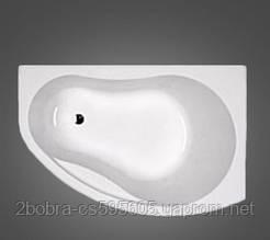 Ванна Асимметричная 170*110 см | правая | PROMISE