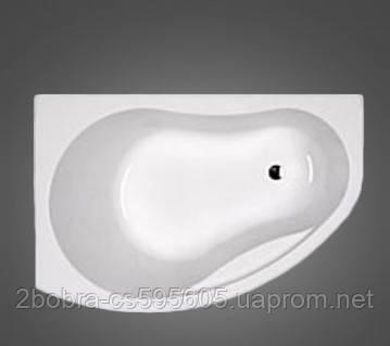 Ванна Асимметричная 170*110 см | левая | PROMISE