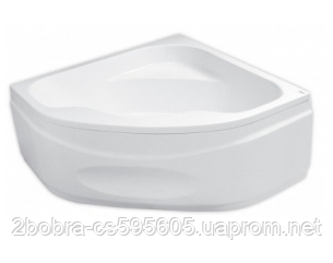 Ванна Угловая 140x140 KLIO SYM