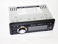 Автомагнитола  Pioneer 3000U Aux+ пульт.