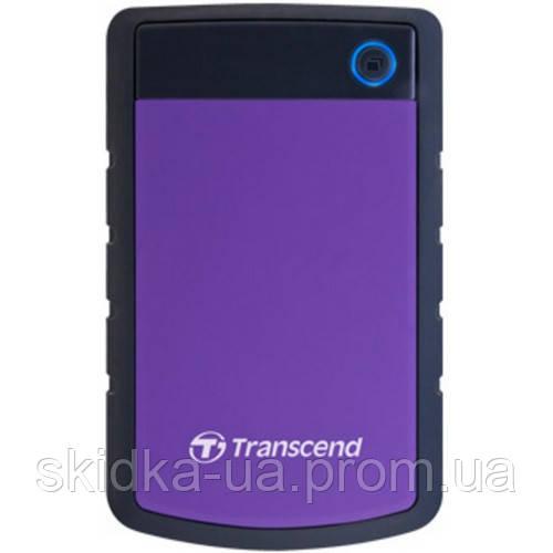 Купить Внешний жесткий диск Transcend StoreJet 25H3P (TS2TSJ25H3P)