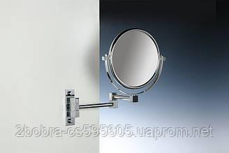 Косметическое Зеркало Настенное 185*480, хром. Windisch