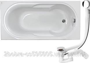 Ванна Прямоугольная 170*80 см , LAGUNA