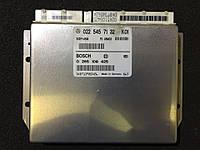 Блок управления ABS / ESP MERCEDES w168