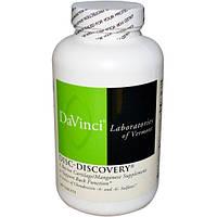 DaVinci Laboratories of Vermont, Диск-Дискавери, 180 таблеток