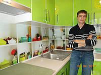 """Скинали - """"Модная посуда"""""""