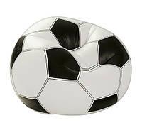 Детское кресло-мяч Футбольный фанат, фото 1