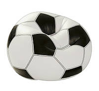 Дитяче крісло-м'яч Футбольний фанат, фото 1
