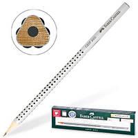Чернографитный карандаш GRIP 2001 Faber-Castell