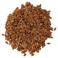 Frontier Natural Products, Органические, цельные семена льна, 16 унций (453 г)