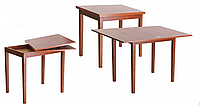 Раскладной стол Нордик
