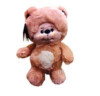 Ведмедик Кроха Бібі К400А м'яка іграшка 29см Левеня