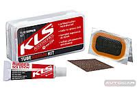 Набор латок KLS ✓ комплект: 5 шт.