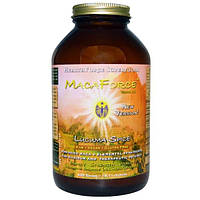 HealthForce Nutritionals, Сила Маки Версия 3.0, Лукума, 14.11 унции (400 г)