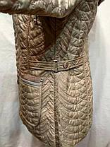 "Куртка весна -осень фирма ""NEW O MADAM"" (модель 558), фото 3"