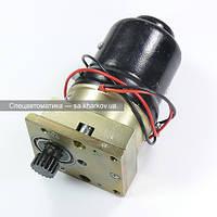 Электродвигатель и редуктор для турникета FORMA