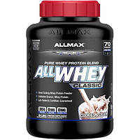 ALLMAX Nutrition, AllWhey Classic, Pure Whey Protein Blend, Cookies & Cream, 80 oz (2.27 kg)