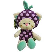 Котик Фрутті К417АЕ малий м'яка іграшка 32см Левеня