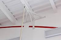 Консоль (система) крепления каната для лазания, производитель