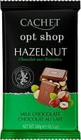Бельгийский шоколад Cachet в ассортименте 300г
