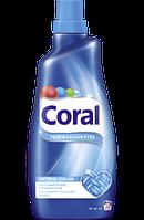 Гель для стирки Coral Feinwaschmittel Optimal Color, 1,4 л.