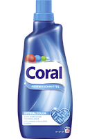 Гель для стирки Coral Feinwaschmittel Optimal Color, 1,4 л.