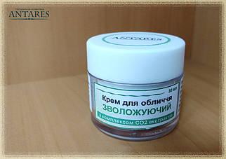 Крем-сыворотка для лица, 30 мл