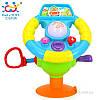 Детская игрушка музыкальный руль Huile Toys 916