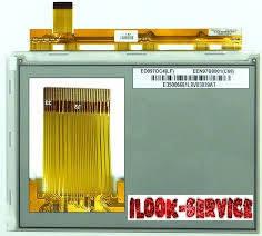 """Матрица/Экран/Дисплей E-ink 6"""" ED097OC4(LF) Pocketbook Pro 912, фото 2"""