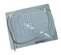 Испаритель к бытовым холодильникам проходной 2к ( 0,5+1,5м) 45\40